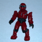 Mega Bloks Halo red Covenant elite figure ?